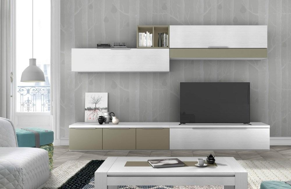 Composici n de sal n 530cmu4010 for Composicion salon moderno