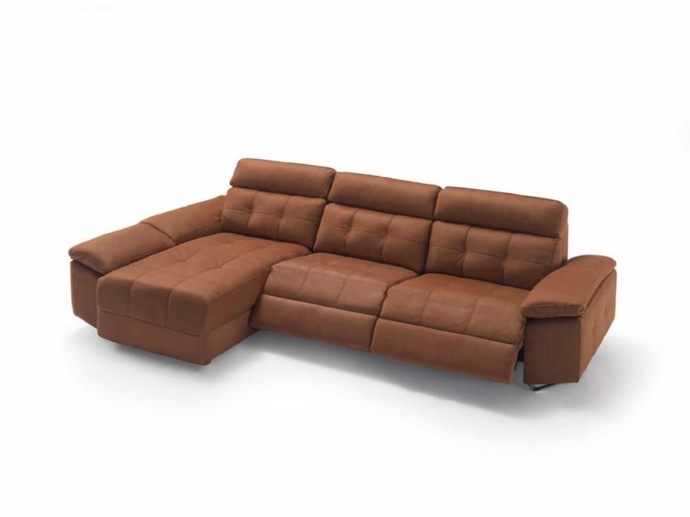 Sofa Relax Chaiselongue Alaska En Diferentes Medidas Y